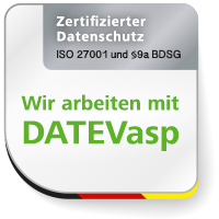 DATEVasp Logo
